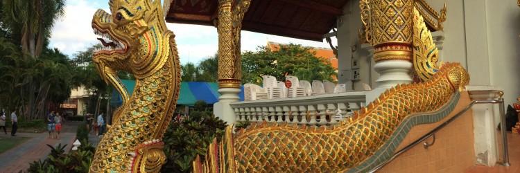 Du sud au nord de la Thaïlande