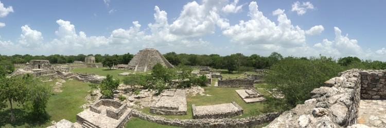 Yucatan – Mexique
