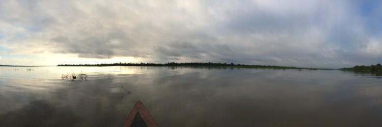 Séjour en forêt amazonienne – IQUITOS
