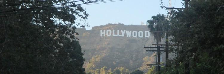 Premiers pas aux Etats Unis – Los Angeles
